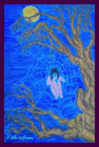 Dolphins Dream (Silke Hoffmann) - Angst