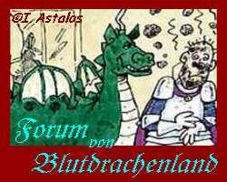 Banner des ehemaligen Drachenforums by I.Astalos